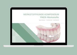 Werkstoffkunde-Kompendium PAEK